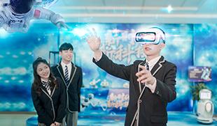 VR影视动漫必威客户端下载