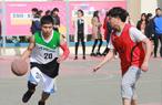 新华杯篮球联赛