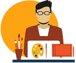 互联网商务运营创客设计人才