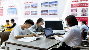 好学校成就好未来,云南必威官网亚洲体育正在火热招