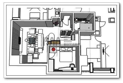 设计怎么学     室内设计一门美学,历史学,物理,化学,电工,音响基础图片