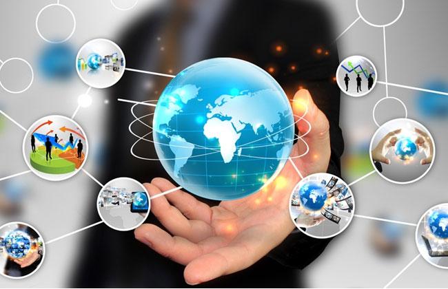 昆明市电子商务公共服务平台上线